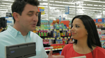 Walmart Low Price Guarantee TV Spot, 'Laura'  - Thumbnail 8