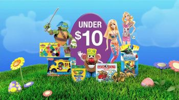 Toys R Us Update TV Spot, 'Everything Easter'