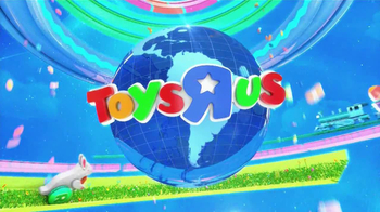 Toys R Us Update TV Spot, 'Everything Easter' - Thumbnail 2