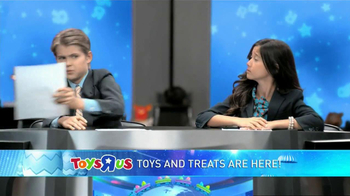 Toys R Us Update TV Spot, 'Everything Easter' - Thumbnail 3