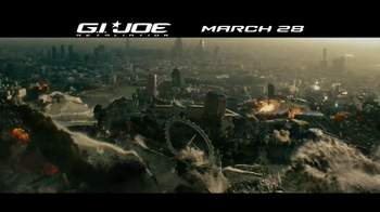GI Joe: Retaliation - Alternate Trailer 15