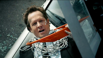 Allstate TV Spot, 'Mayhem: Basketball' - 126 commercial airings