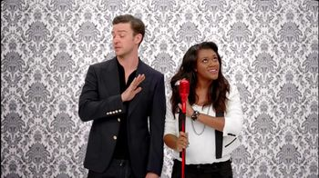 Target TV Spot, 'More JT' Featuring Justin Timberlake - 217 commercial airings