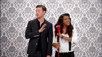 Target TV Spot, 'More JT' Featuring Justin Timberlake