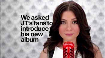 Target TV Spot, 'More JT' Featuring Justin Timberlake - Thumbnail 1
