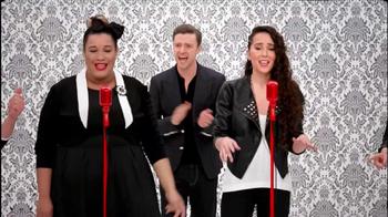 Target TV Spot, 'More JT' Featuring Justin Timberlake - Thumbnail 5
