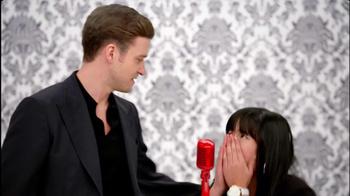Target TV Spot, 'More JT' Featuring Justin Timberlake - Thumbnail 6