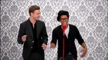 Target TV Spot, 'More JT' Featuring Justin Timberlake - Thumbnail 7