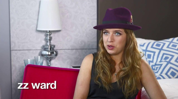 Olay Fresh Effects TV Spot Featuring  ZZ Ward - 8 commercial airings