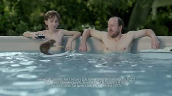 Kmart Layaway TV Spot, 'Dream Pool' Song by Frikstailers - Thumbnail 6