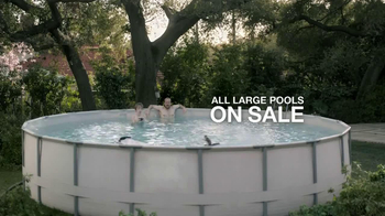 Kmart Layaway TV Spot, 'Dream Pool' Song by Frikstailers - Thumbnail 8