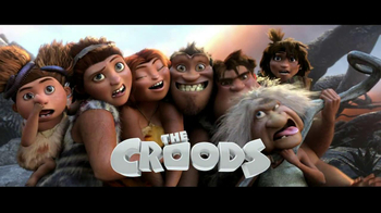 The Croods - Alternate Trailer 24