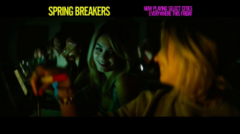 Spring Breakers - Thumbnail 2