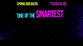 Spring Breakers - Thumbnail 4