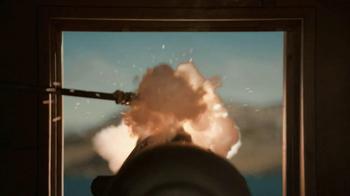 Captain Morgan Spiced Rum TV Spot, 'Jailbreak' Song Dropkick Murphys - Thumbnail 2