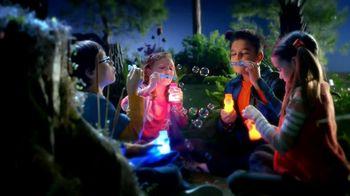 Super Miracle Bubbles Glow TV Spot