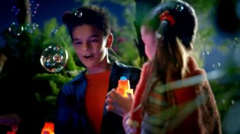 Super Miracle Bubbles Glow TV Spot  - Thumbnail 6