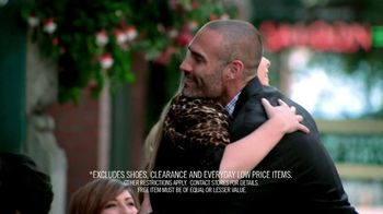 Men's Wearhouse TV Spot, 'Suits: Buy One, Get One Free' - Thumbnail 4