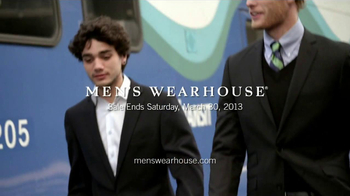 Men's Wearhouse TV Spot, 'Suits: Buy One, Get One Free' - Thumbnail 7