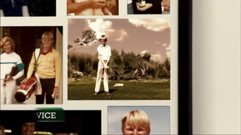 Autism Speaks TV Spot, 'Odds' Featuring  Ernie Els - Thumbnail 1
