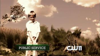 Autism Speaks TV Spot, 'Odds' Featuring  Ernie Els - Thumbnail 2