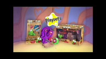 Cut the Rope Toys thumbnail