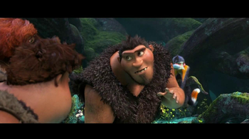 The Croods - Alternate Trailer 21