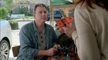 ING U.S. TV Spot, 'Orange Money: Jeans' - Thumbnail 6