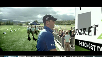 Dick's Sporting Goods TV Spot, 'Callaway' Featuring Gary Woodland - 200 commercial airings