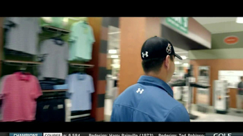 Dick's Sporting Goods TV Spot, 'Callaway' Featuring Gary Woodland - Thumbnail 3