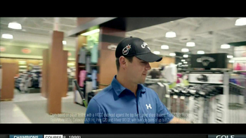 Dick's Sporting Goods TV Spot, 'Callaway' Featuring Gary Woodland - Thumbnail 5