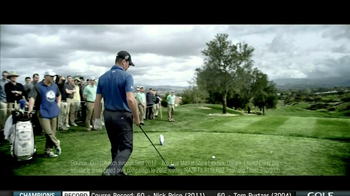Dick's Sporting Goods TV Spot, 'Callaway' Featuring Gary Woodland - Thumbnail 7
