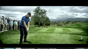 Dick's Sporting Goods TV Spot, 'Callaway' Featuring Gary Woodland - Thumbnail 8