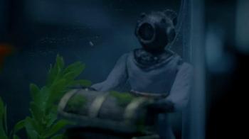 GoodNites Disposable Bed Mats TV Spot, 'Aquarium' - Thumbnail 1