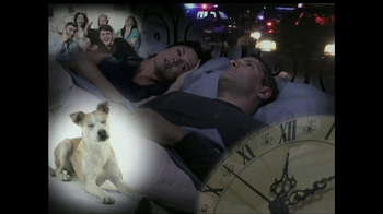 Sleep Solution TV Spott - Thumbnail 1