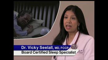 Sleep Solution TV Spott - Thumbnail 5