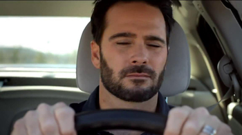 Lowe's TV Spot, 'Husqvarna Fast Tractor' Featuring Jimmie Johnson - Thumbnail 1