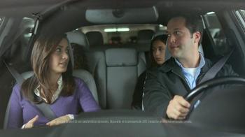 2013 Kia Sorento TV Spot, 'Donde' [Spanish] - Thumbnail 5