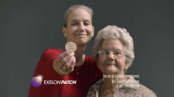 Exelon Patch TV Spot, 'Messages'  - Thumbnail 10