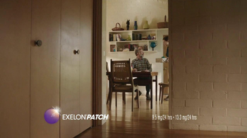 Exelon Patch TV Spot, 'Messages'