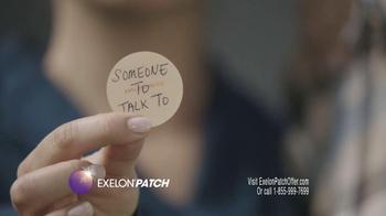 Exelon Patch TV Spot, 'Messages'  - Thumbnail 4