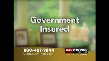 One Reverse Mortgage TV Spot, 'Retirement' Featuring Henry Winkler  - Thumbnail 3