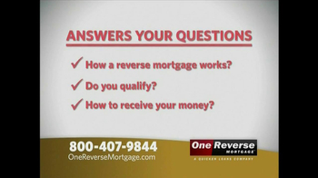 One Reverse Mortgage TV Spot, 'Retirement' Featuring Henry Winkler  - Thumbnail 6