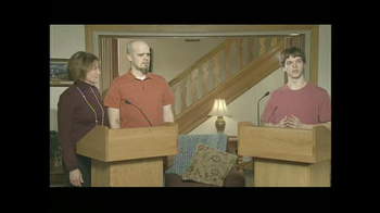 Boys Town TV Spot, 'Teen Debate'