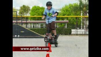 Zike Bike TV Spot  thumbnail