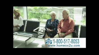 Home Oxygen 2-U TV Spot, 'Farm Animals' - Thumbnail 4