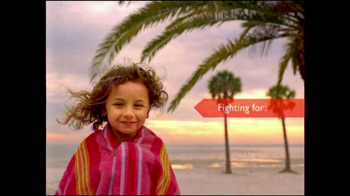 American Lung Association TV Spot, 'Join the Fight' - Thumbnail 10