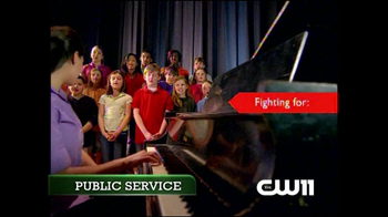 American Lung Association TV Spot, 'Join the Fight' - Thumbnail 2