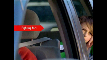American Lung Association TV Spot, 'Join the Fight' - Thumbnail 5