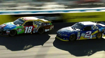 NASCAR TV Spot, 'Love Your Rivals' - Thumbnail 2
